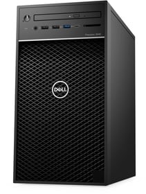 Precision 3640-D69YM MT Desktop Dell 785300155350 Bild Nr. 1