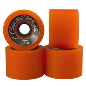 Cadillac Classic Two inkl. Bearings