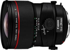 TS-E 24mm 3.5L II Obiettivo IMPORT Obiettivo Canon 785300127173 N. figura 1