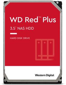 """Red Plus 3.5"""", 6 TB Hard disk Interno HDD Western Digital 785300159509 N. figura 1"""