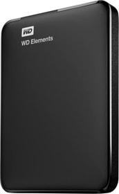 Elements Portable 3 TB 2,5'' Disque dur externe Western Digital 798233500000 Photo no. 1