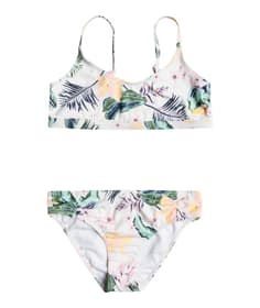 Lovely Senorita - Athletic-Bikini-Set Bikini Roxy 466839315210 Grösse 152 Farbe weiss Bild-Nr. 1