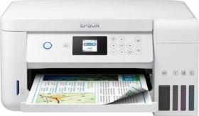 EcoTank ET-2756 Multifunktionsdrucker Epson 798255100000 Bild Nr. 1