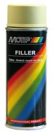 Filler 400 ml Fondo MOTIP 620751600000 N. figura 1