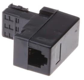 Telefon Adapter TT89/RJ11 Telefon Adapter Max Hauri 613140400000 Bild Nr. 1