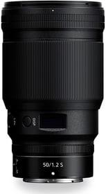 Z 50mm F1.2 S Import Objectif Nikon 785300158304 Photo no. 1