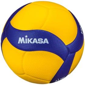 VOLLEYBALL V200W Volleyball Mikasa 461970200593 Grösse 5 Farbe farbig Bild-Nr. 1