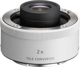 2.0x SEL-20TC FE-Mount Téléconvertisseur Sony 785300146471 Photo no. 1