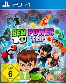 PS4 - Ben 10: Power Trip! D Box 785300154291 Photo no. 1