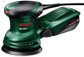 PEX 220 A Ponceuses excentriques Bosch 616669900000 Photo no. 1