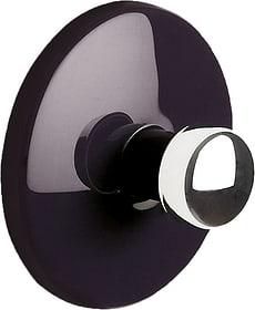 Gancio Bowl spirella 675874400000 Colore Nero N. figura 1