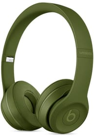 Beats Solo3 Wireless  - Neighborhood Collection - On-Ear cuffie - Verde muschio
