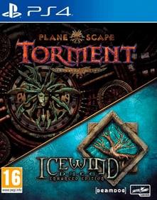 PS4 - Planescape Torment & Icewind Dale: Enhanced Edition Pack D Box 785300147105 Bild Nr. 1