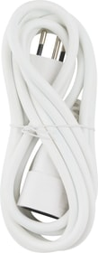 Rallonge 3m - Blanc Rallonge Durabase 791043200000 Photo no. 1