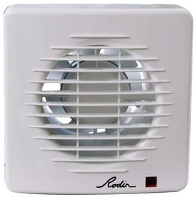 Ventilatore con incidenza Suprex 678047200000 Colore Bianco Annotazione Ø 100 mm N. figura 1