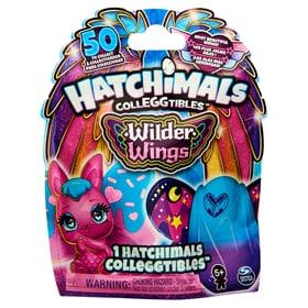 Hatchimal Coll. 1 Pack Season 9 Figure giocattolo Spin Master 740103000000 N. figura 1