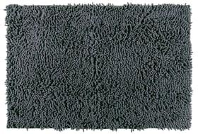 Badteppich Chenille mausgrau, 100% Polyester WENKO 674079200000 Bild Nr. 1