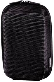 Hardcase Colour Style 80M schwarz Kompaktkamera Tasche Hama 793191700000 Bild Nr. 1
