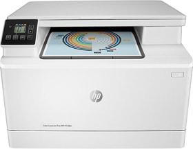 Color LaserJet Pro-MFP M180n imprimante / copieur / scanner
