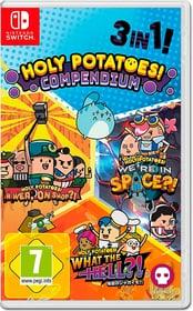 NSW - Holy Potatoes Compendium D Box 785300154658 N. figura 1