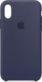 iPhone XS Silicone Case Hülle Apple 785300139088 Bild Nr. 1