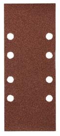 Schleifstreifen-Set, Korund, 93 x 230 mm kwb 610526600000 Bild Nr. 1