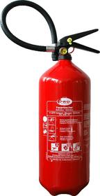 6 Liter Feuerlöscher PRO 614076300000 Bild Nr. 1