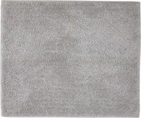 BENITO Tapis de bain 453027851180 Couleur Gris Dimensions L: 50.0 cm x H: 60.0 cm Photo no. 1