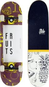 Fruits Skateboard Slide 466546600000 Photo no. 1