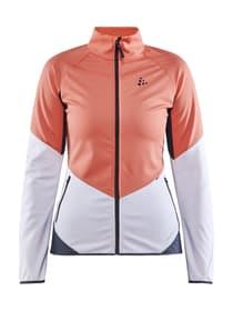 GLIDE JKT W Jacke Craft 498525200534 Grösse L Farbe Orange Bild-Nr. 1