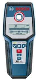 GMS 120 Ortungsgeräte Bosch Professional 616674500000 Bild Nr. 1