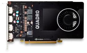 NVIDIA Quadro P2200 5GB Grafikkarte Dell 785300155390 Bild Nr. 1