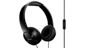 SE-MJ503T-K Cuffia On-Ear nero