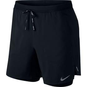 "Flex Stride 7"" 2in1 Running Shorts Pantaloncini 2in1 da uomo Nike 470454800520 Taglie L Colore nero N. figura 1"
