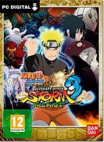 PC - Naruto Shippuden Ninja Storm 3 Full Burst - F Download (ESD) 785300134366 Photo no. 1