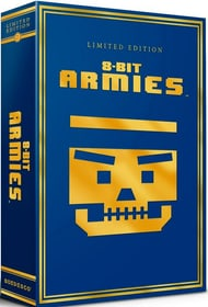 PS4 - 8-Bit Armies Limited Edition D Box 785300140686 Photo no. 1