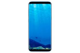 Galaxy S8+ blau