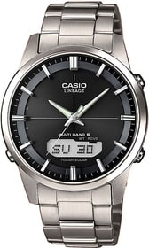 orologio LCW-M170TD-1AER, argento Orologio Casio Collection 785300124003 N. figura 1