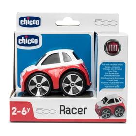 Turbo Team 500 Stunt Fiat Macchinine Chicco 746386190200 Lingua Italiano N. figura 1