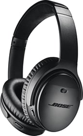 Quiet Comfort 35 II - Noir Casque Over-Ear Bose 772781800000 Photo no. 1