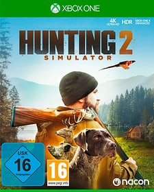 Hunting Simulator 2 (D/F) Box 785300151879 Bild Nr. 1