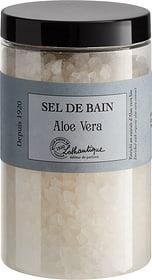 BERTA Badesalz Aloe Vera 442093401140 Farbe Blau Bild Nr. 1
