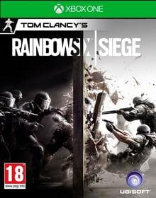 Xbox One - Rainbow Six Siege Box 785300120076 N. figura 1