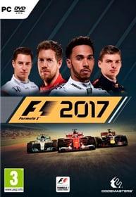 PC - F1 2017 Box 785300129976 N. figura 1