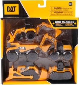 Mini Machines 5PK Modellfahrzeug CAT 748662200000 Bild Nr. 1