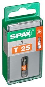 Bit T-STAR plus 25 SPAX Bit Spax 607124700000 Bild Nr. 1