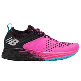Fresh Foam Hierro v4 Damen-Runningschuh New Balance 492882937529 Farbe pink Grösse 37.5 Bild-Nr. 1