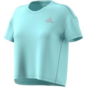 Fast Primeblue Shirt Laufshirt Adidas 470468300385 Grösse S Farbe mint Bild-Nr. 1
