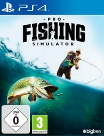 PS4 - Pro Fishing Simulator (D/F) Box 785300138861 Bild Nr. 1