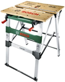 Table de travail PWB 600 Tables de machines Bosch 616667000000 Photo no. 1